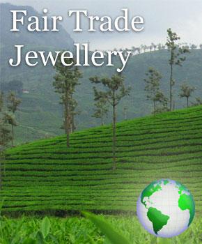Fair Trade Jewellery by Marjo
